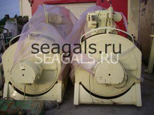 ДГР1А-300/750