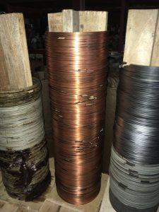 Кольца компрессионные, маслосъемные 3Д6-Д12
